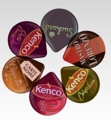 A new alternative to the Nespresso® capsule